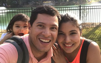 Oscar Suarez (Colombia) High School Spanish Teacher