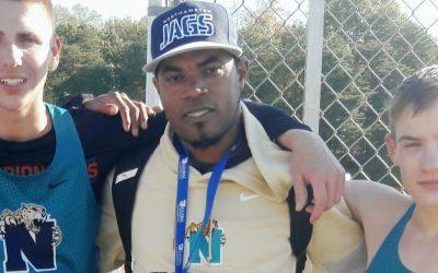 Marlon Beckford (Jamaica) Career and Technical Education