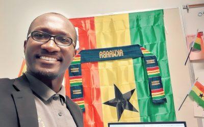 David Frempong (Ghana) Math and Science