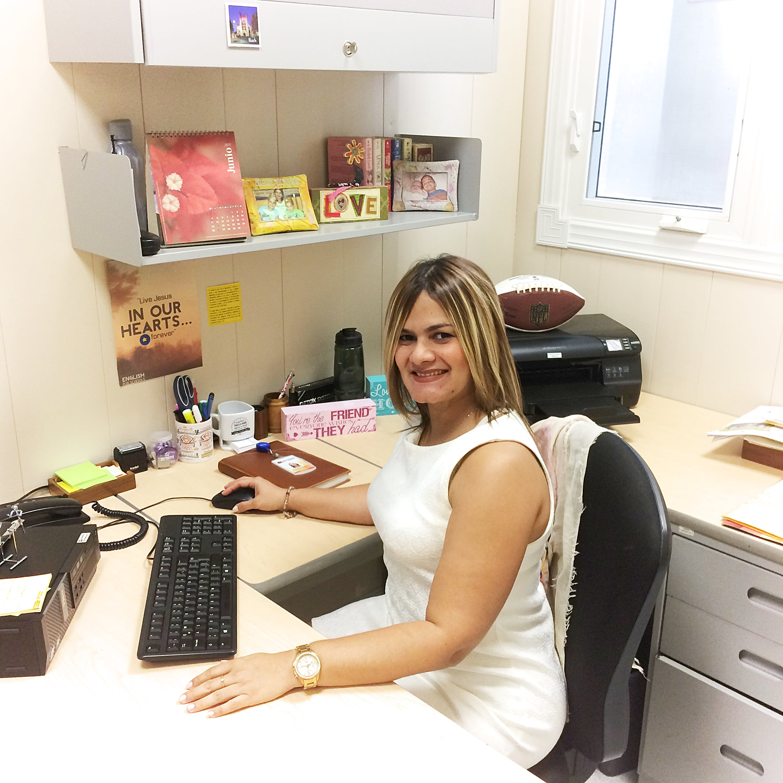 Janitza Acosta
